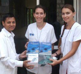 infirmières